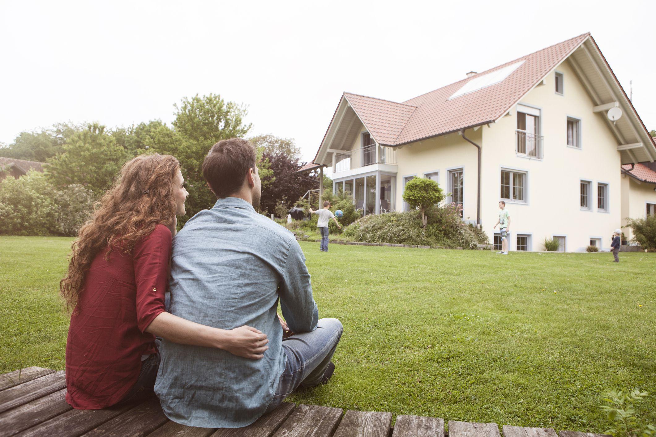 Czy kredyt hipoteczny wycisza karierę?