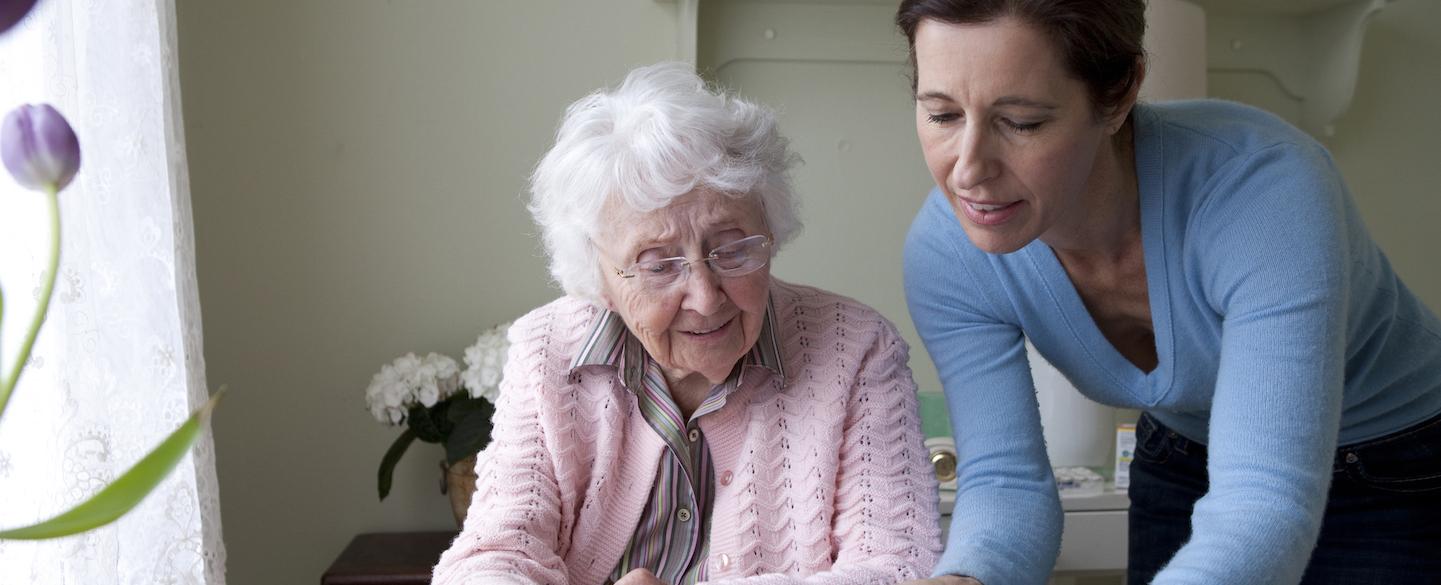 Zarządzanie budżetem domowym osób starszych